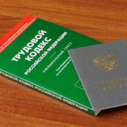 Увольнение работника в соответствии со статьями Трудового Кодекса РФ