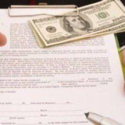 Увольнение по соглашению сторон с выплатой компенсации: в каком размере производить расчет