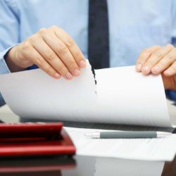 Оспаривание сделок при банкротстве юридических лиц